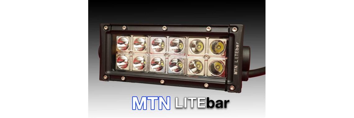 "6"" MTN LITEbar"