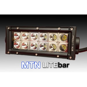 "6"" - MTN LITEbar"