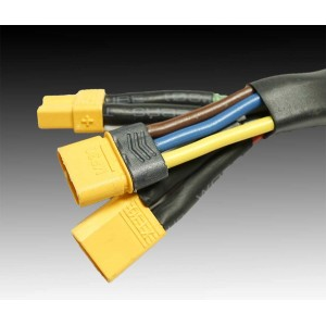MTN LITEbar Extension Cord - Dual Channel