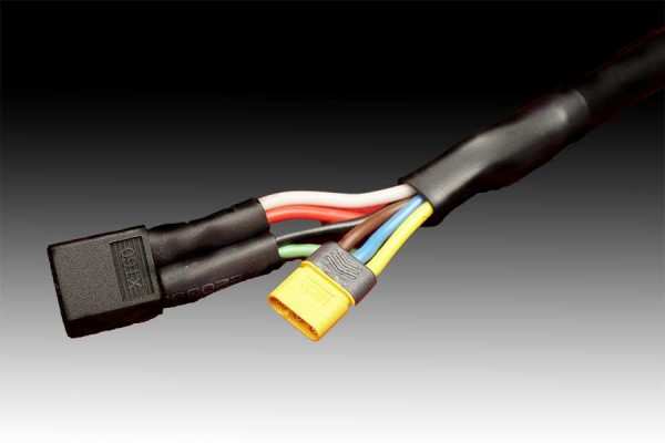 MTN LITEbar Extension Cord - Single Channel