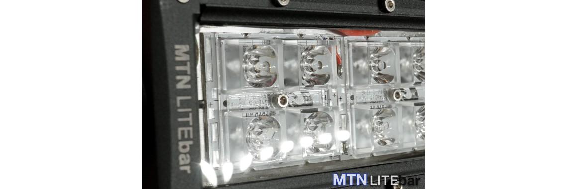 """MTN LITEbar 18"""" - V54 Special Edition"""