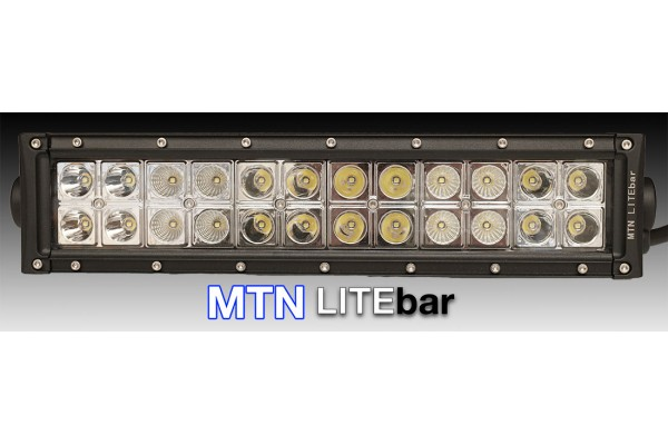 "12"" - MTN LITEbar"