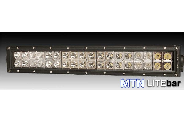 "18"" - MTN LITEbar"