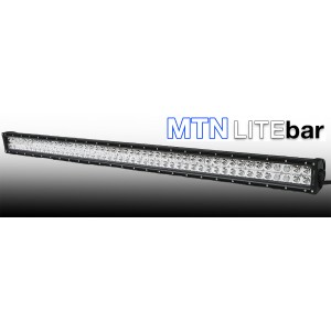 "50"" - MTN LITEbar - Dual Converter - World's Brightest Light Bar"